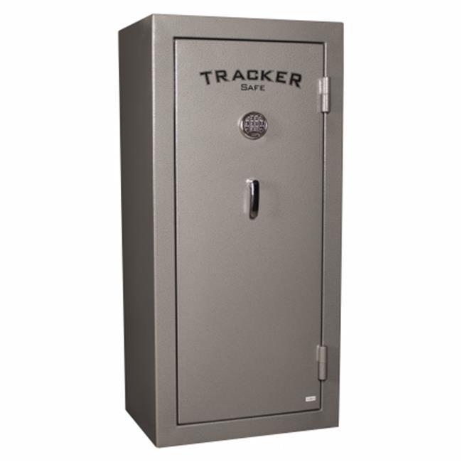 Tracker Safe TS22-ESR-GRY Tracker Safe, 405 lbs. by Tracker Safe