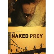 The Naked Prey (Criterion Collection) (DVD)
