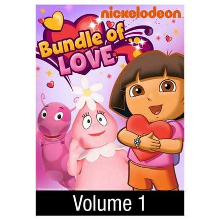 Dora the Explorer: Te Amo (Season 1: Ep. 2) () - Walmart.com