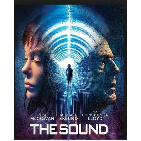 The Sound (Horror Sound Machine)