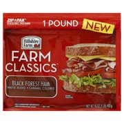 Hillshire Farm Farm Classics Black Forest Ham, 16 Oz.