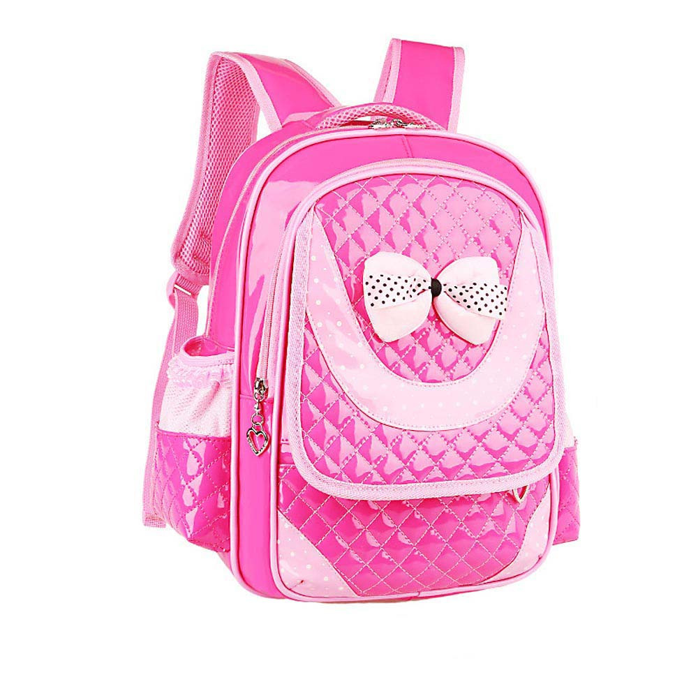 New Children Shoulder Bags Backpacks Schoolbag For Primary Girl