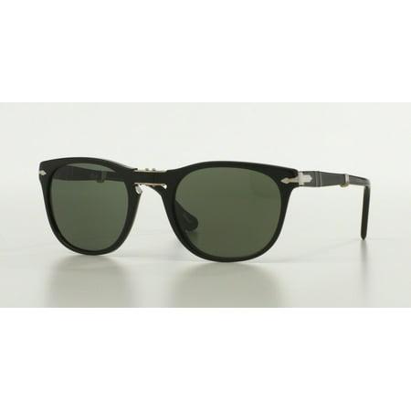 d6680f21871fd Persol - Sunglasses Persol PO 3028 S 95 31 BLACK - Walmart.com