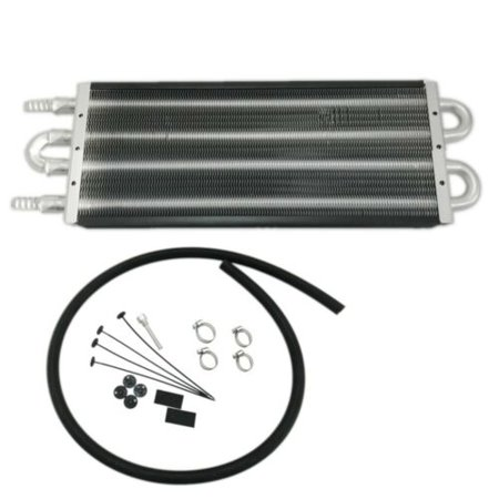 Remote Transmission Oil Cooler (Universal 15 1/2