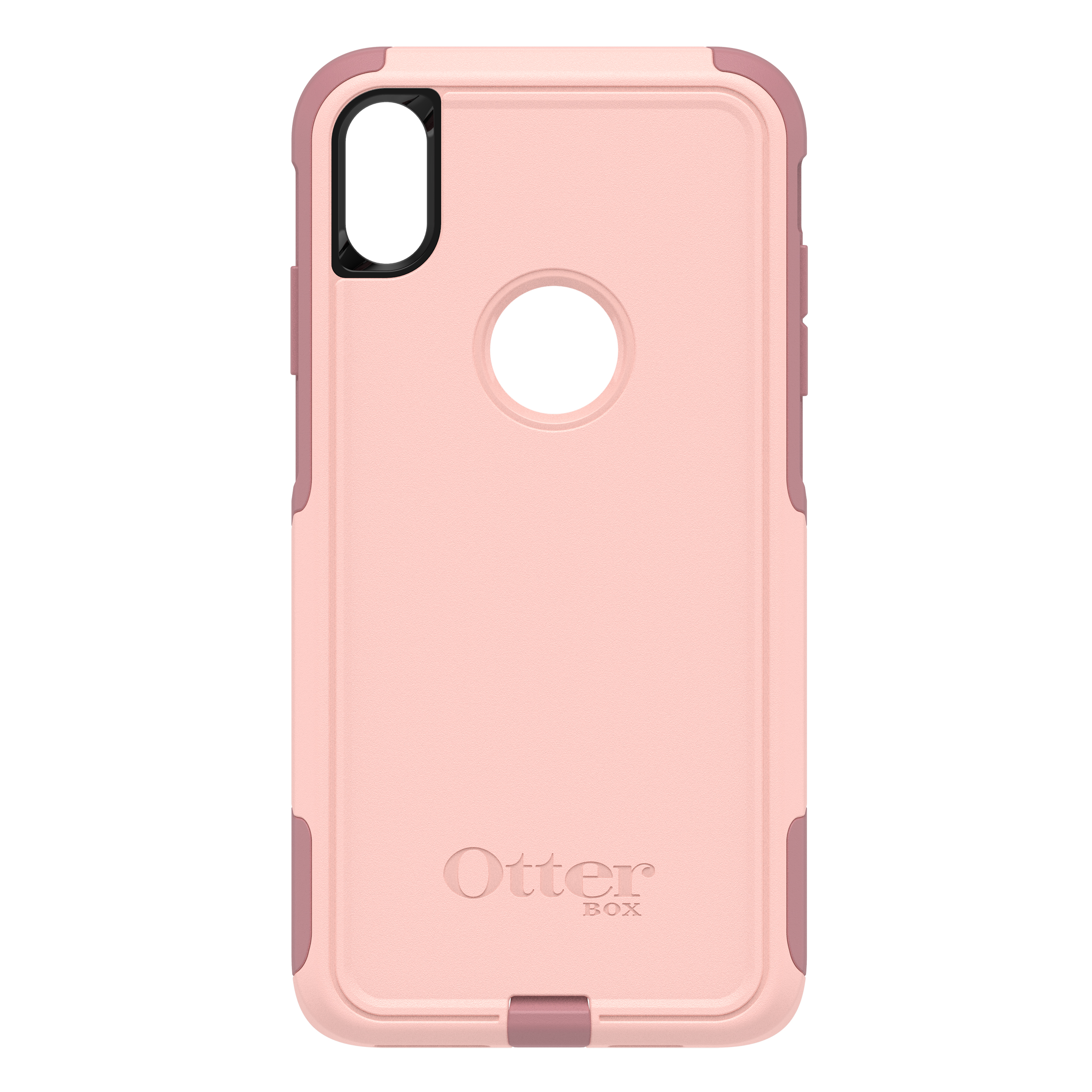 Otterbox Commuter Series Case for iPhone Xs Max, Ballet Way by OtterBox