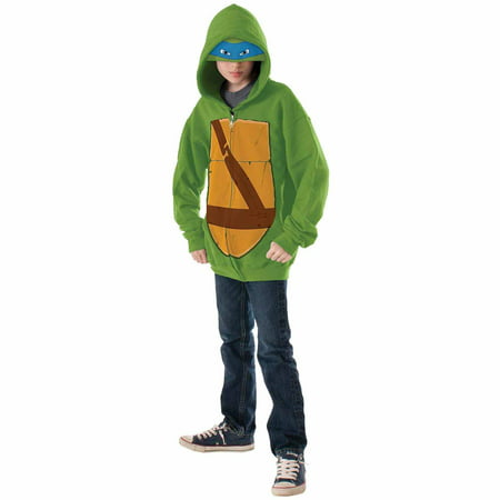 Teenage Mutant Ninja Turtles Leonardo Child Halloween Costume - Best Teenage Guy Halloween Costumes