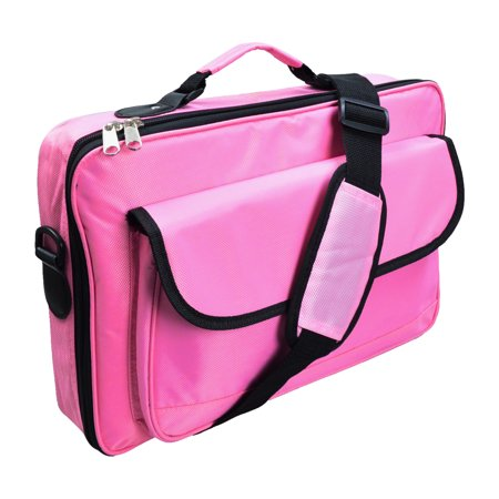 Carrying Case Briefcase - Notebook Laptop Carrying Briefcase Bag Case 10.1