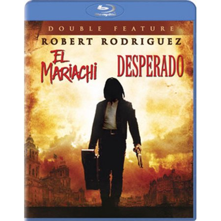 The Desperado And El Mariachi Set (Ray Set)