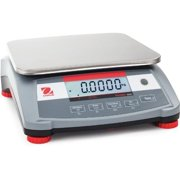 Ohaus R31P6 Ranger 3000 Compact Bench Scale  Legal for Trade 15 x 0 0005 lb