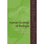 Human Ecology of Beringia - eBook