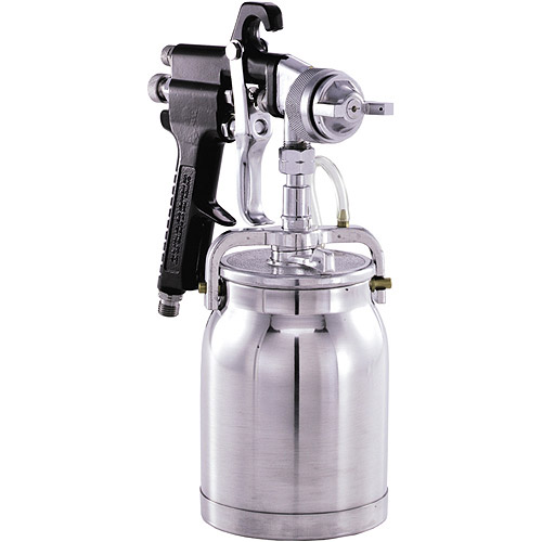 Campbell Hausfeld Automotive Spray Gun, 1-Quart