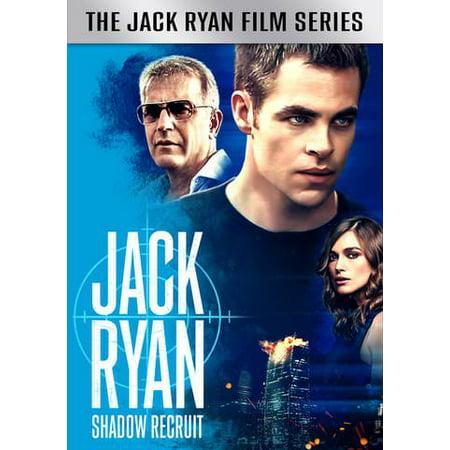 Jack Ryan: Shadow Recruit (Vudu Digital Video on Demand) (Jack Ryan Shadow Recruit Movie)