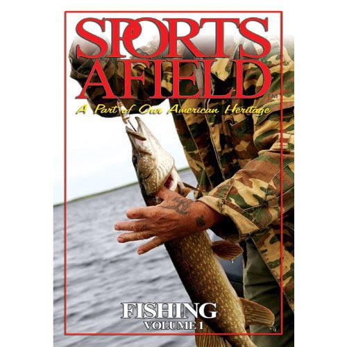 Sports Afield: Fishing, Volume 1