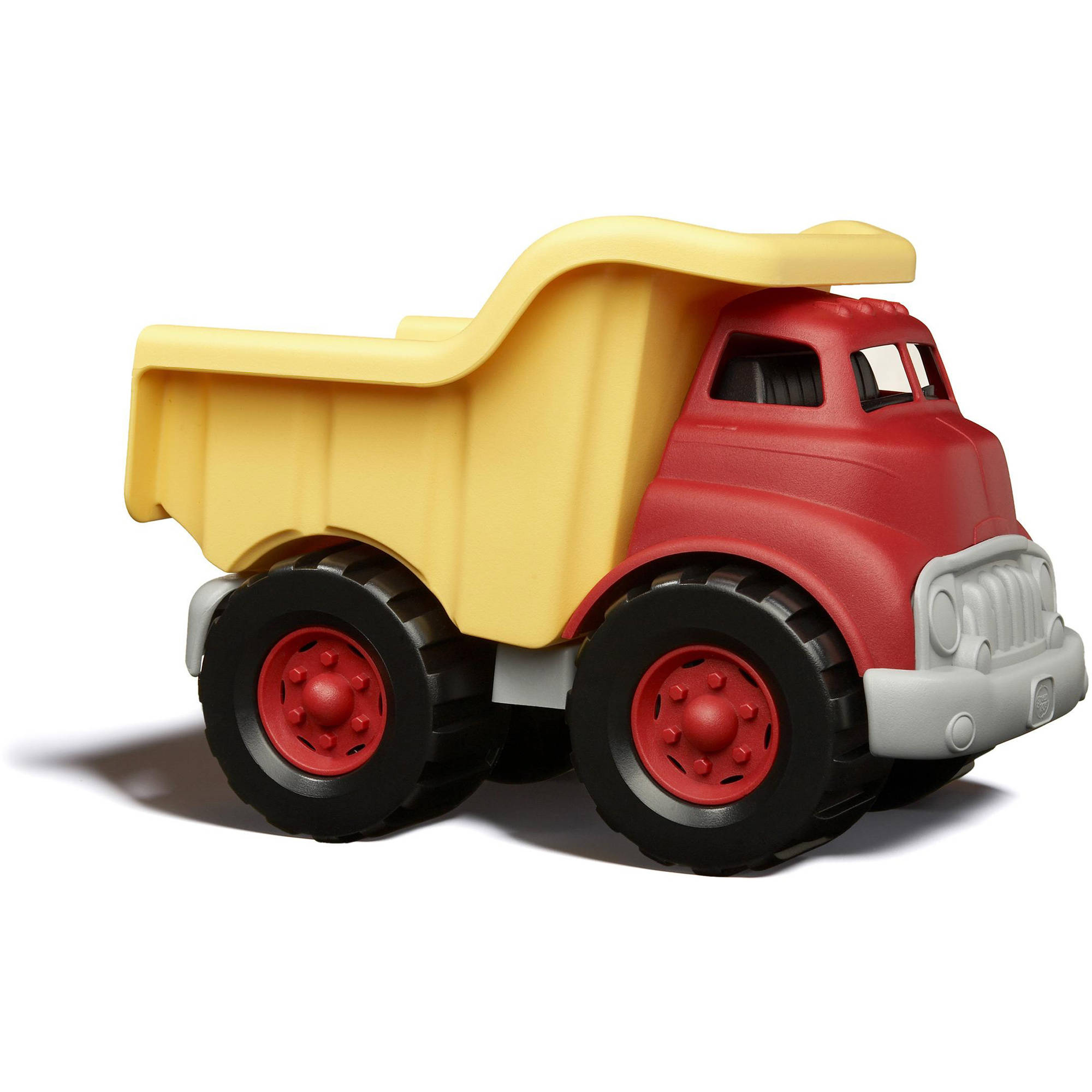 Dump Truck (Other) by Green Toys Inc