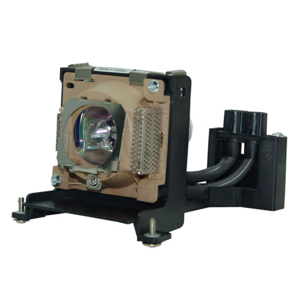 Lamp Housing For HP VP6110 Projector DLP LCD Bulb