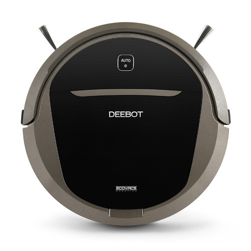 ECOVACS Deebot Multi Surface Floor Cleaning Robot Vacuum