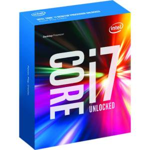 Intel Core i7-6700K Processor (8M Cache, up to 4.20 GHz)