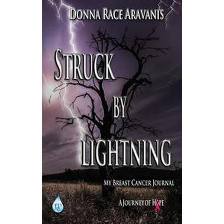 Struck by Lightning: My Breast Cancer Journal - eBook
