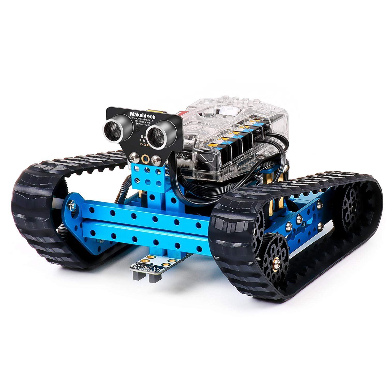 MakeBlock Mbot Mechanical Building Block Ranger  - Education STEM Robot Kit