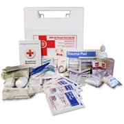 Impact Products 50-person First Aid Kit, 1 Each (Quantity) by Impact Products