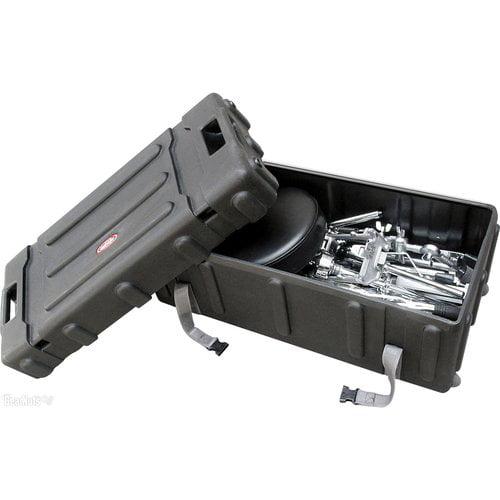 SKB Mid-Sized Drum Hardware Case w/ Handles & Wheels