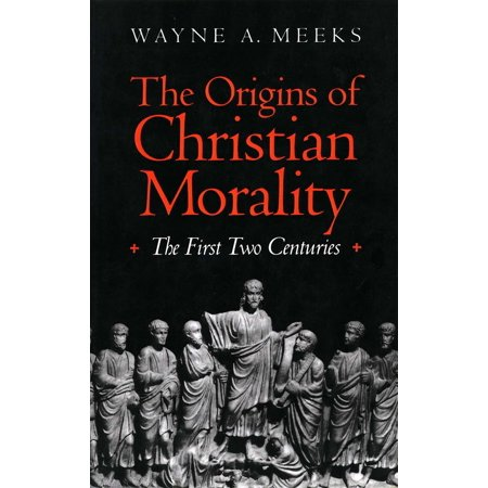 The Origin Of Halloween Christian (The Origins of Christian Morality : The First Two)