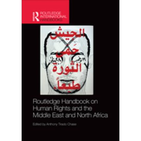 Routledge Handbook on Human Rights and the Middle East and North Africa - eBook