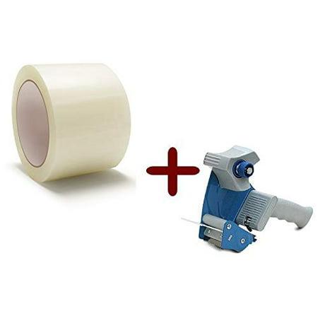 Hot-Melt Carton Sealing Packaging Tape, 3