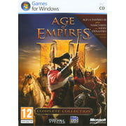 Microsoft Age of Empires III: Complete Collection - PC