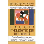 Laugh! I Thought I Would Die (Paperback)
