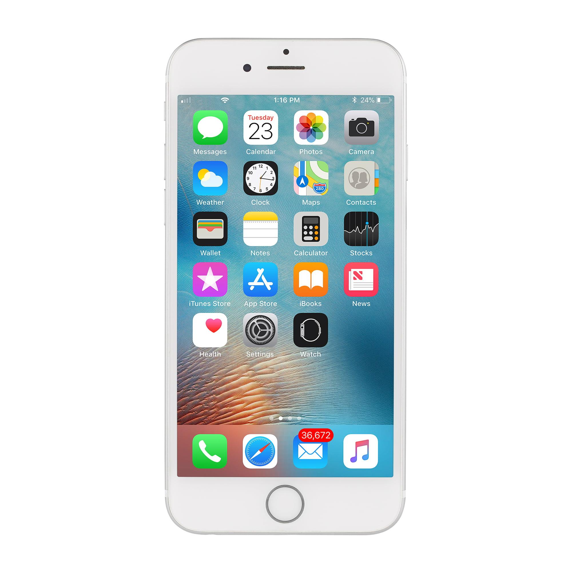 Apple iPhone 6s a1688 16GB GSM Unlocked  (Refurbished)
