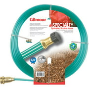Gilmour 27142 50' Flat Three Tube Sprinkler/Soaker Hose