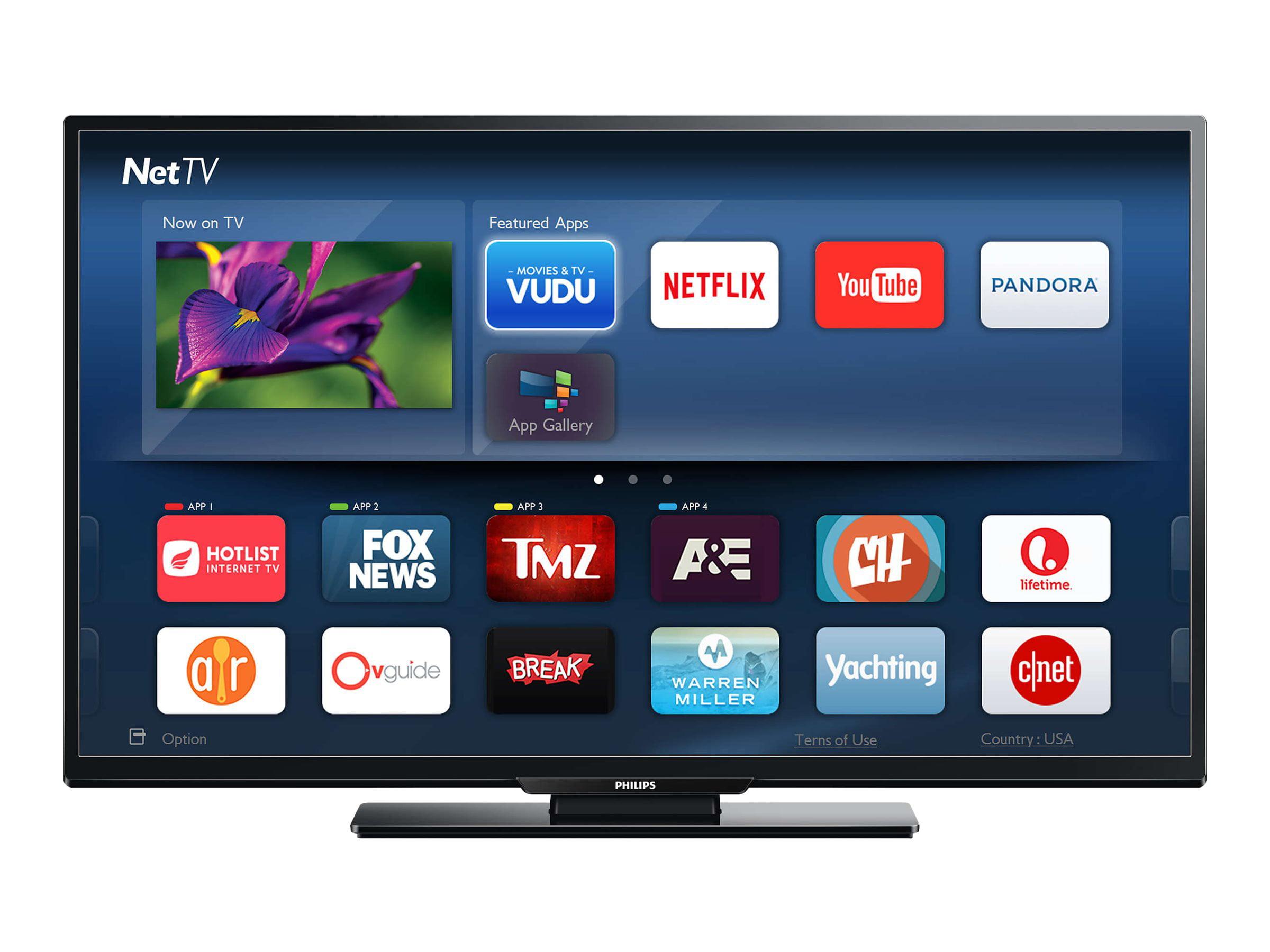 "Funai Philips 55"" Uhd Smart Tv – Walmart Inventory Checker"