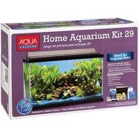 Aqua Culture Deluxe Home Aquarium Kit, 29 Gal.