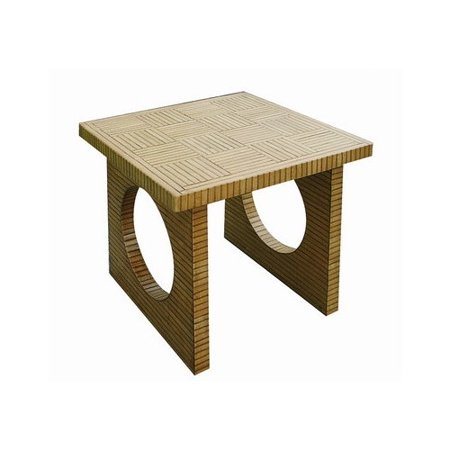 Wayborn End Table Architectural