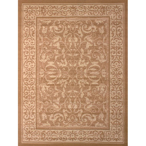 United Weavers Plaza Genevieve Woven Olefin Area Rug