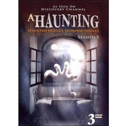 A Haunting: Season 3 by Timeless Media Group