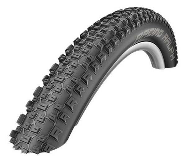 New 2018 Schwalbe Racing Ralph SnakeSkin TL-Easy Addix Speed Tire 26x2.25