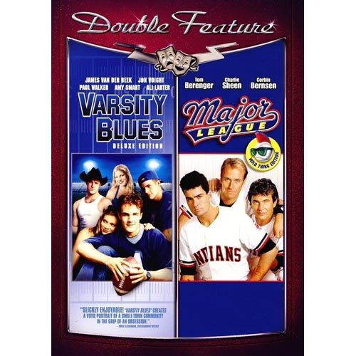 Varsity Blues / Major League (Widescreen)