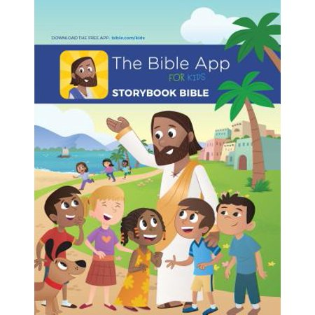The Bible App for Kids Story Book : Youversion & Onehope - Home Design Story Halloween App