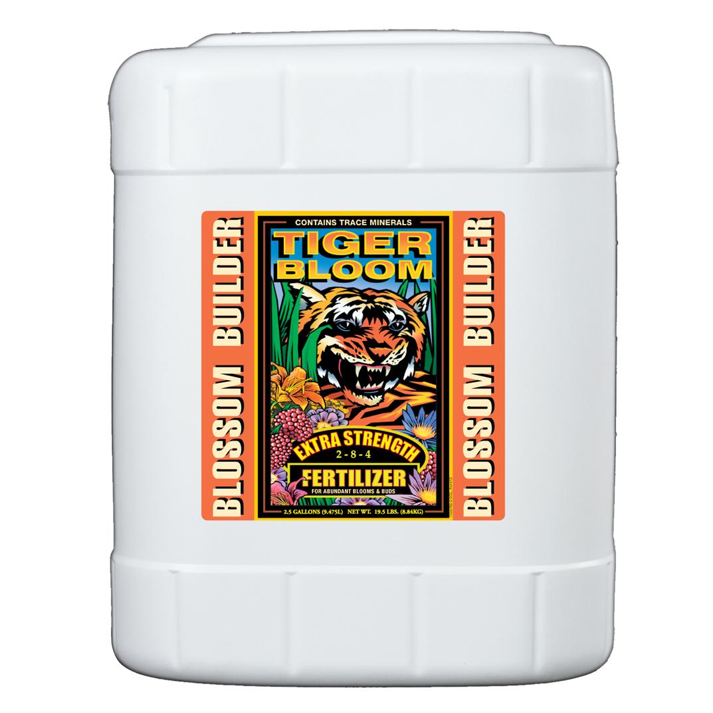 Fox Farm Tiger Bloom Liquid Concentrate Plant Fertilizer,...