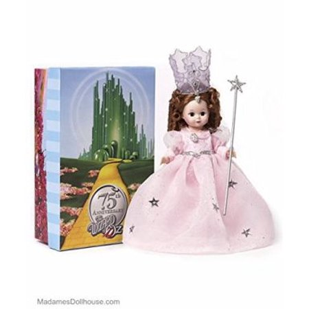 Glinda The Good Witch Collectible Doll - Galinda The Good Witch