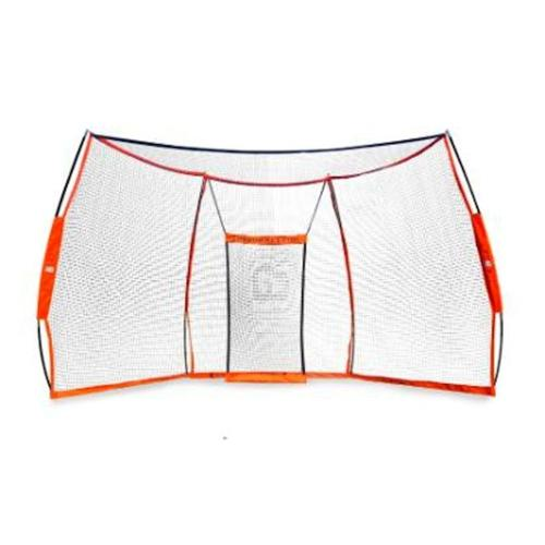 Bownet 5 x 10 ft. Portable Soccer Goal with Field Cones (10-pk)