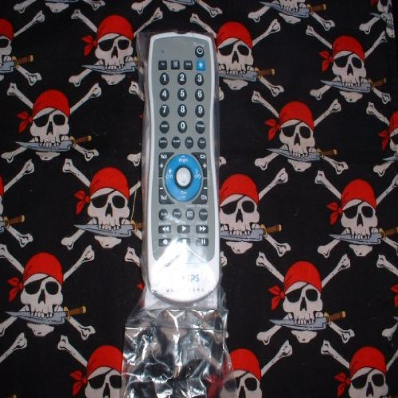 Philips Universal Remote Control Maestro IR - Operates al...