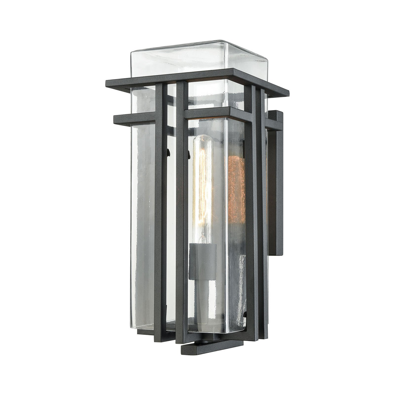 ELK Lighting Croftwell 1 Light Outdoor Wall Sconce by Elk Lighting