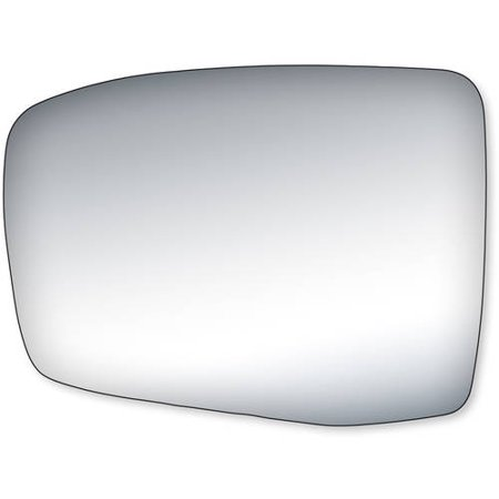99257 - Fit System Driver Side Mirror Glass, Honda Odyssey 05-10