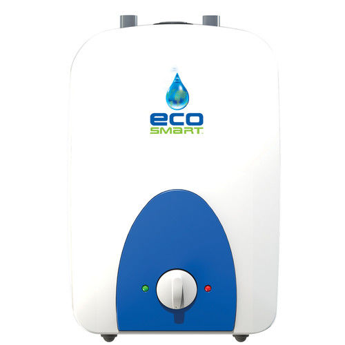 EcoSmart ECOMINI1 12 Amp Electric 1 Gallon Minitank Water...