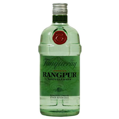 Tanqueray Rangpur Gin, 750mL