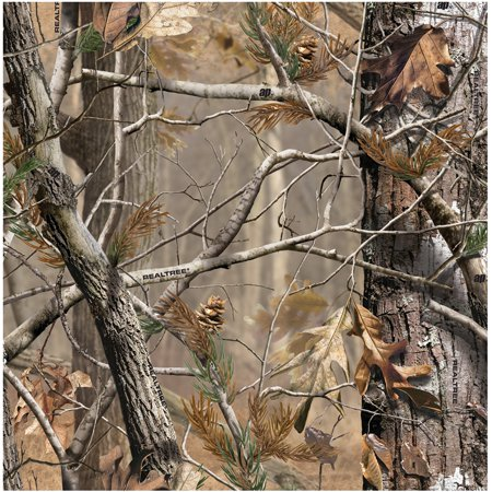 Thirstystone Occasions Drink Coasters, Set, Realtree (Tree Coasters)
