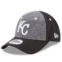 hot sale online 1992b dc6e9 Product Image Kansas City Royals New Era The League Shadow 2 9FORTY  Adjustable Hat - Heathered Gray